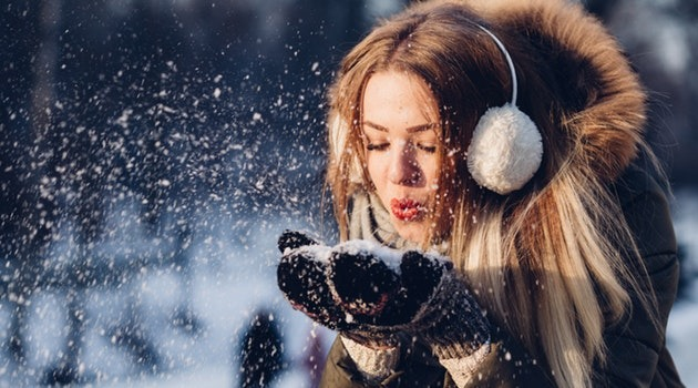 Your Winter Eye Problems