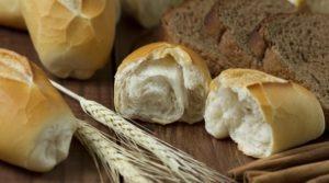 whole grains bread